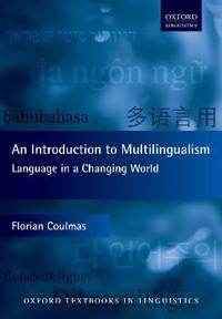 An Introduction to Multilingualism