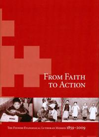 From Faith to Action