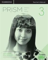 Prism Level 3 Reading and Writing