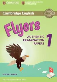 Flyers 1 Examination Papers