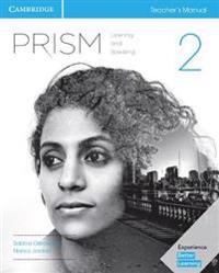 Prism Level 2 Listening and Speaking