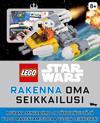 LEGO Star Wars - Rakenna oma seikkailusi