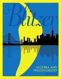 Algebra and Trigonometry Plus Mylab Math with Etext -- Title-Specific Access Card Package