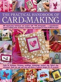 The Practical Handbook of Card-Making