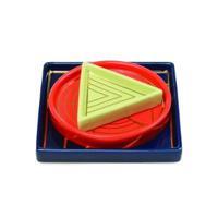 Frank Lloyd Wright 150 Anniversary Porcelain Nesting Tray Set