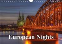 European Nights / UK Version 2018