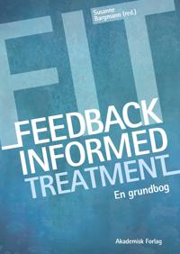 Feedback informed treatment