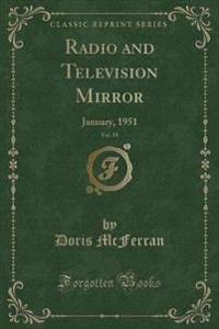 Radio and Television Mirror, Vol. 35