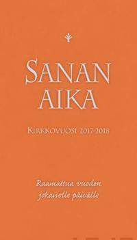 Sanan aika 2017-2018