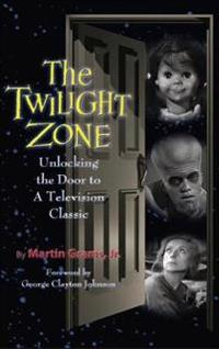 Twilight Zone Hb