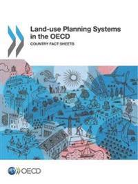 Land-use Planning Systems in the OECD:  Country Fact Sheets