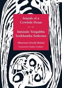 Sounds of a Cowhide Drum