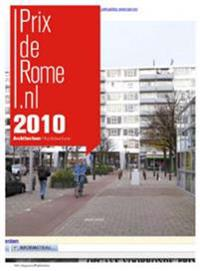 PrixdeRome.nl 2010