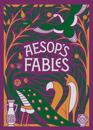 Aesops fables (barnes & noble childrens leatherbound classics)