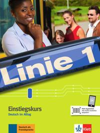 Linie 1 Einstiegskurs. Kurs- und Übungsbuch