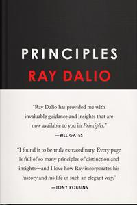 Principles av Ray Dalio