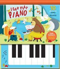 I Can Play Piano -  - böcker (9782924786017)     Bokhandel