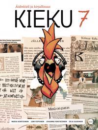 Kieku 7 (sisältää Kukkonen: kielenhuolto)