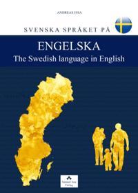 Svenska språket på engelska