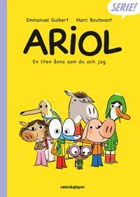 Ariol – En liten åsna som du och jag