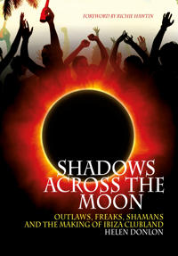 Shadows Across the Moon
