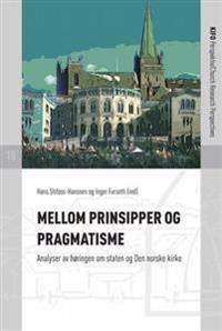 Mellom prinsipper og pragmatisme