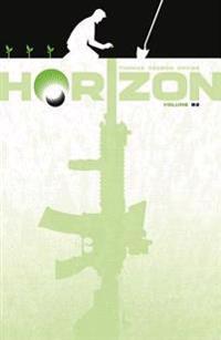 Horizon Volume 2: Remnant