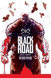 Black Road 2