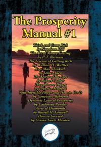 Prosperity Manual #1