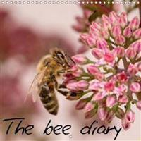 The Bee Diary 2018