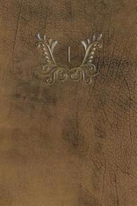Monogram 1 Journal