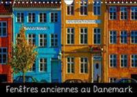 Fenetres Anciennes Au Danemark 2018