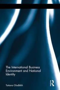 The International Business Environment and National Identity