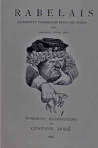 Gargantua and Pantagruel, Book III