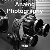 Analog Photography 2018