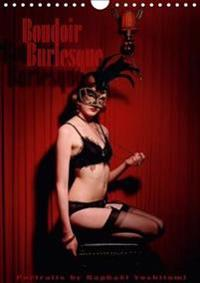 Boudoir Burlesque 2018