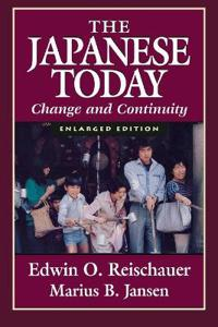 The Japanese Today