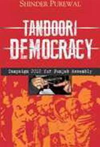 Tandoori Democracy
