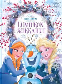 Frozen - Lumiukon seikkailut