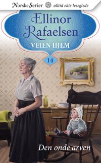 Den onde arven - Ellinor Rafaelsen | Ridgeroadrun.org