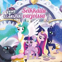 My Little Pony - elokuvakirja