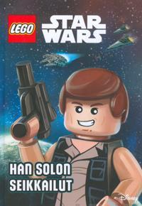 LEGO Star Wars - Han Solon seikkailut