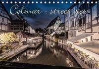 Colmar - street view / FR-Version 2018