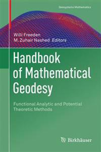Handbook of Mathematical Geodesy