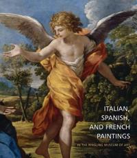 Italian, Spanish, and French Paintings