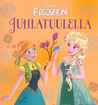 Frozen - Juhlatuulella