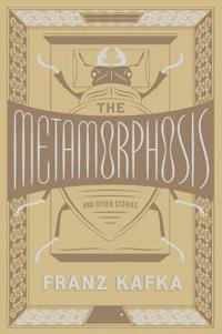 Metamorphosis and Other Stories (BarnesNoble Flexibound Classics)