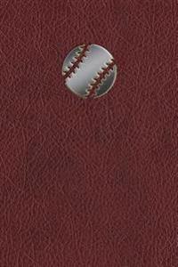 Monogram Baseball Journal