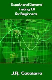 Supply and Demand Trading 101 for Beginners