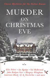 Murder On Christmas Eve